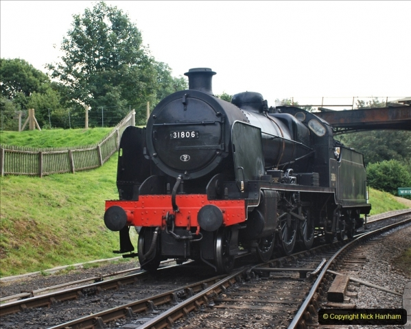 2021-09-08 SR back on one train running. (77) 077