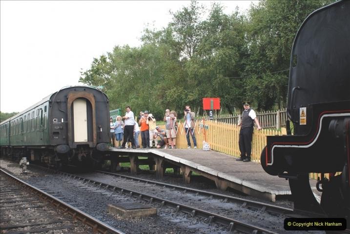 2021-09-08 SR back on one train running. (79) 079