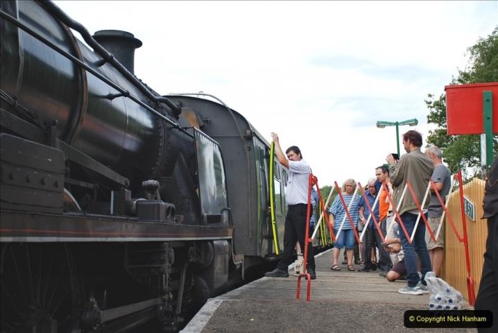 2021-09-08 SR back on one train running. (80) 080
