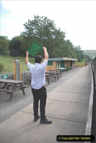 2021-09-08 SR back on one train running. (83) 083