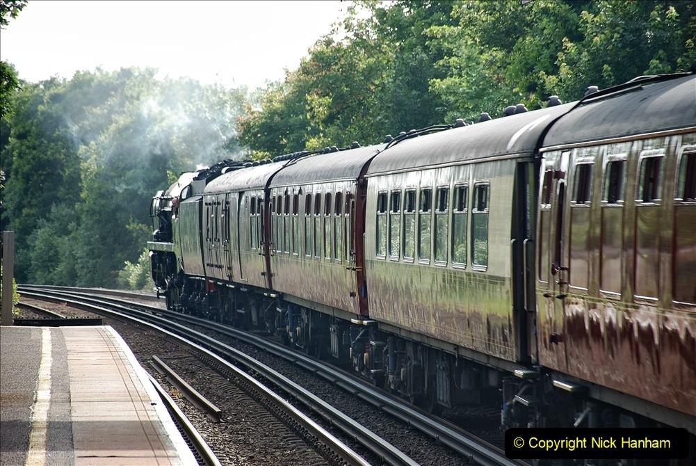 2021-07-03 British India Line at Parkstone, Poole, Dorset. (3) 003