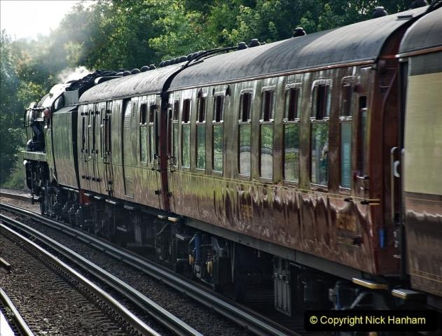 2021-07-03 British India Line at Parkstone, Poole, Dorset. (4) 004
