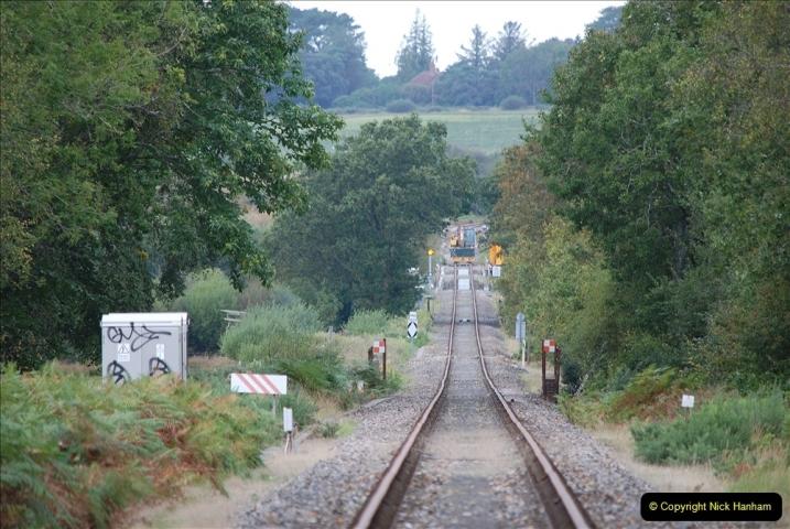 2021-10-07 Bridge 7 to Bridge 2 & Track Gang. (8) To Wareham. 008