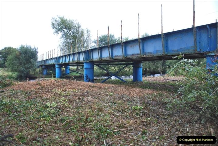 2021-10-07 Bridge 7 to Bridge 2 & Track Gang. (85) 085