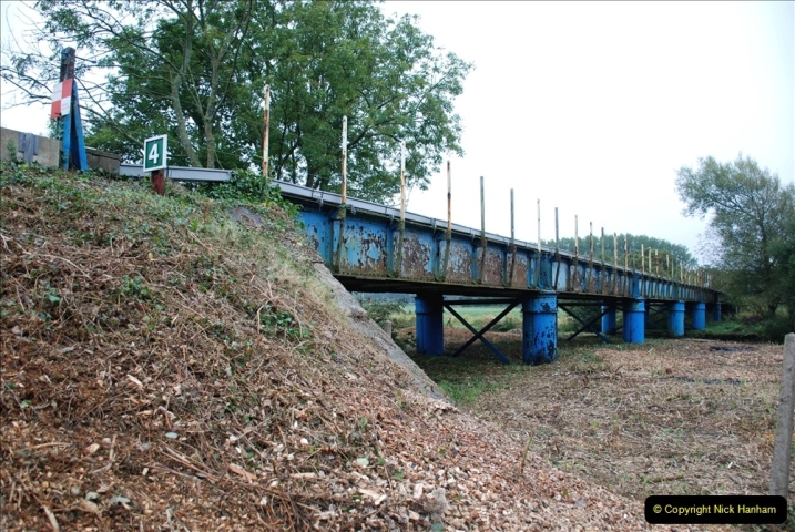 2021-10-07 Bridge 7 to Bridge 2 & Track Gang. (99) 099