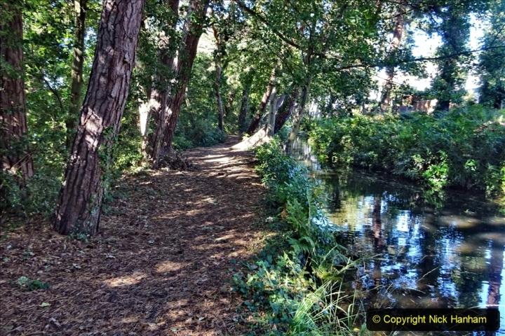 27 September 2020 Local Covid 19 Walk. (45) 045