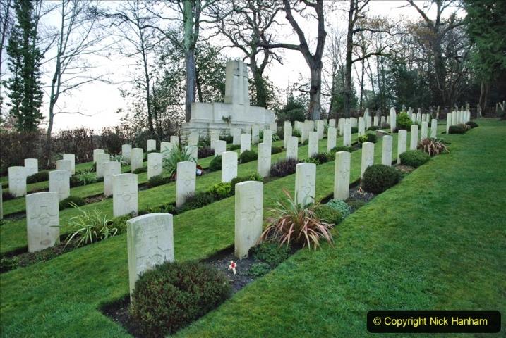 2020-12-14 Brockenhurst, Hampshire. (55) WW1 and New Zealand troops hospital area walk. 107