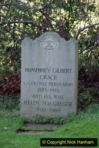 2020-12-14 Brockenhurst, Hampshire. (59) WW1 and New Zealand troops hospital area walk. 111