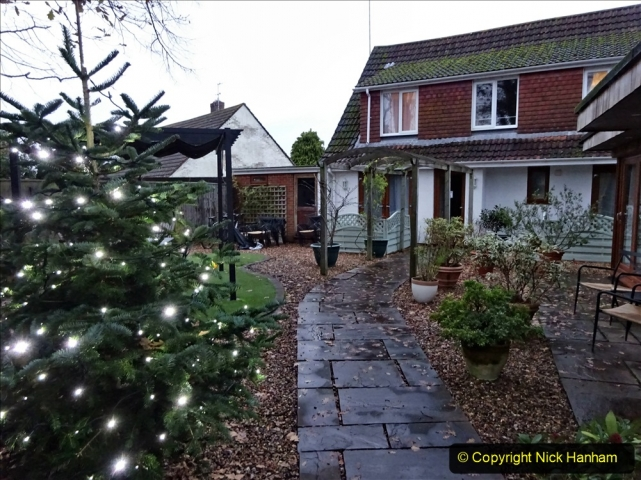 2020-12-14 Brockenhurst, Hampshire. (6) 058