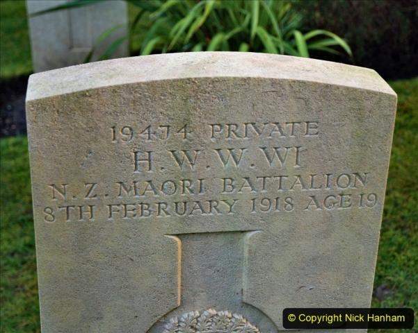 2020-12-14 Brockenhurst, Hampshire. (61) WW1 and New Zealand troops hospital area walk. 113