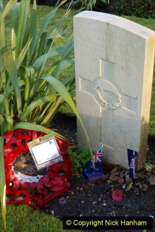 2020-12-14 Brockenhurst, Hampshire. (62) WW1 and New Zealand troops hospital area walk. 114