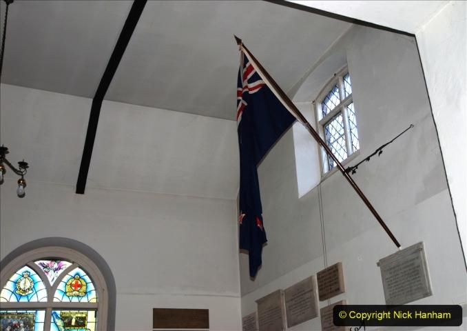 2020-12-14 Brockenhurst, Hampshire. (68) WW1 and New Zealand troops hospital area walk. 120