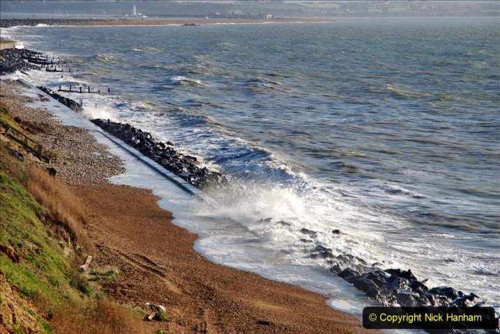 2020-12-15 Keyhaven, Hampshire along the costal to Bournemouth, Dorset. (11) 145