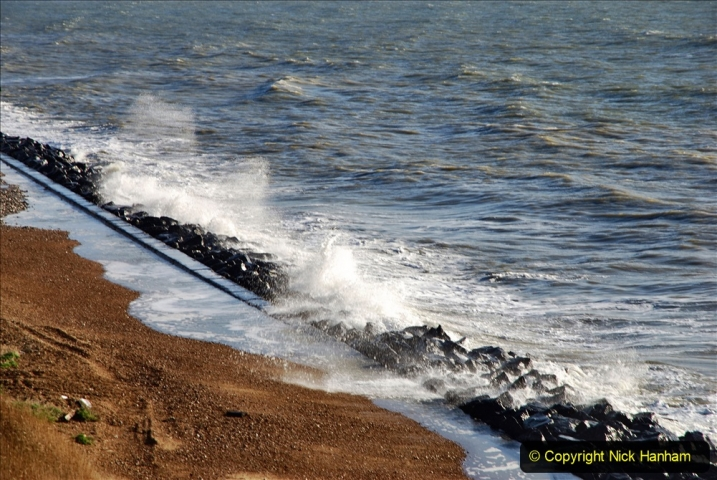 2020-12-15 Keyhaven, Hampshire along the costal to Bournemouth, Dorset. (14) 148