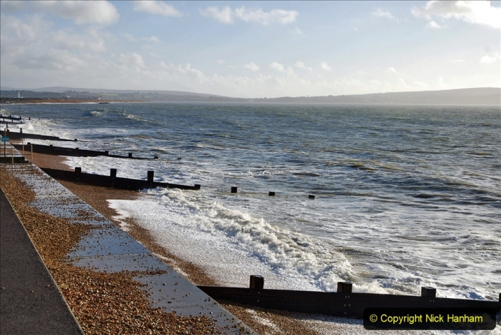 2020-12-15 Keyhaven, Hampshire along the costal to Bournemouth, Dorset. (6) 140
