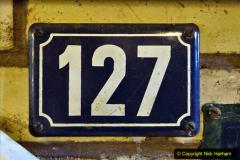 2020-05-09  Your Host's Garage & Workshop. (7) 007