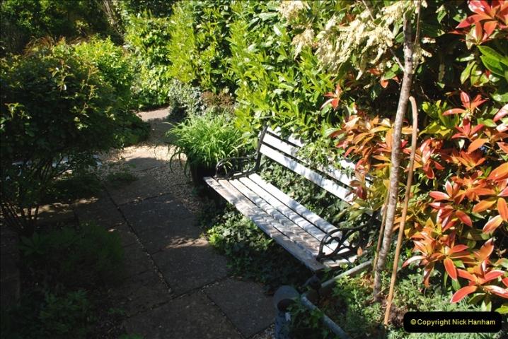 2019-04-21 A Poole Garden in Spring. (39)