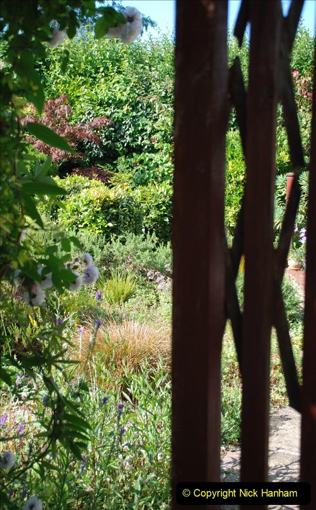 2019-07-11 A Poole Garden in Summer. (70) 070