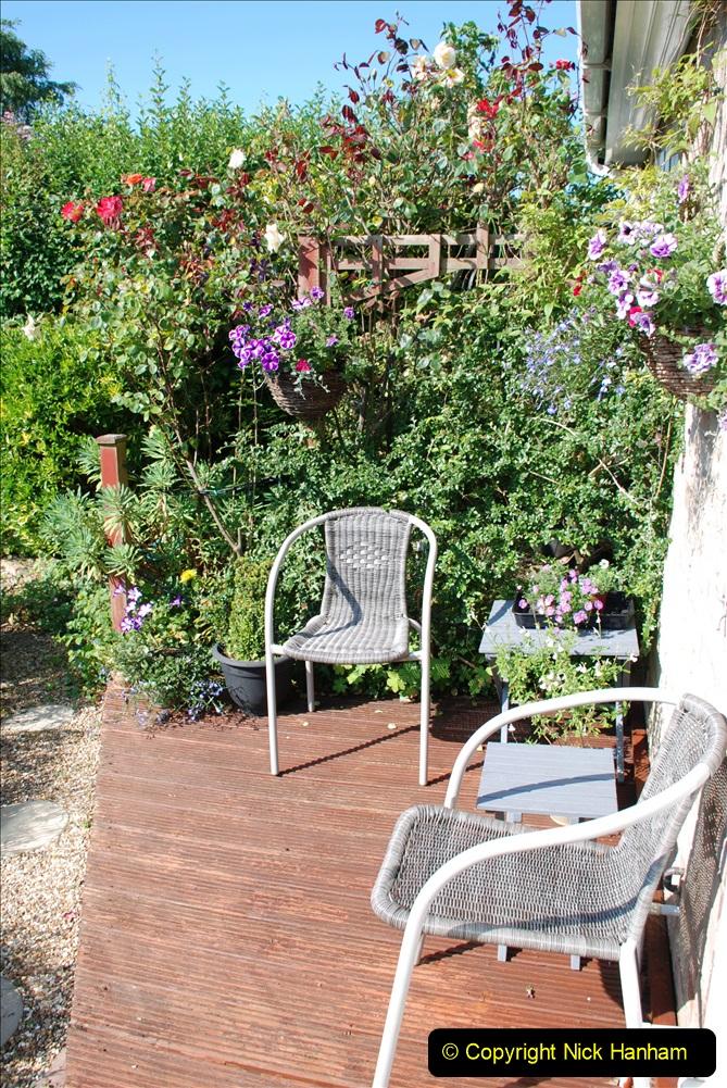 2019-07-11 A Poole Garden in Summer. (71) 071