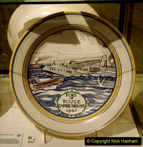2019-09-21 A Poole Miscellany. (116) Poole Museum.