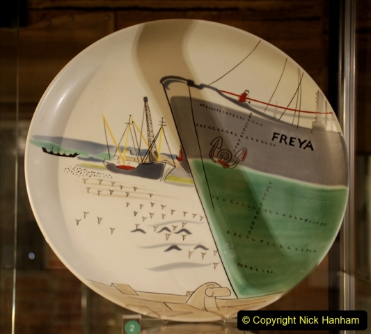 2019-09-21 A Poole Miscellany. (119) Poole Museum.