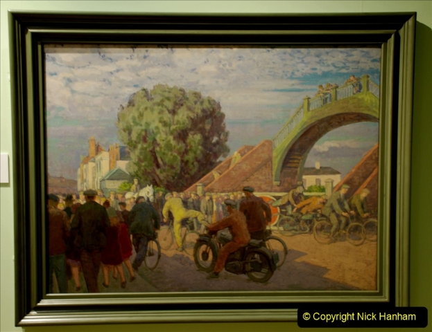 2019-09-21 A Poole Miscellany. (123) Poole Museum.