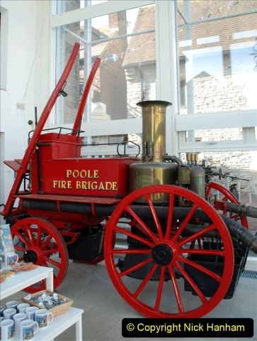 2019-09-21 A Poole Miscellany. (128) Poole Museum.