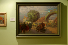 2019-09-21 A Poole Miscellany. (124) Poole Museum.