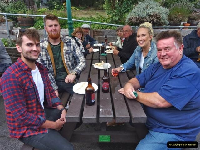 2021-09-23 SR Volunteers & Staff BBQ. (36) 036