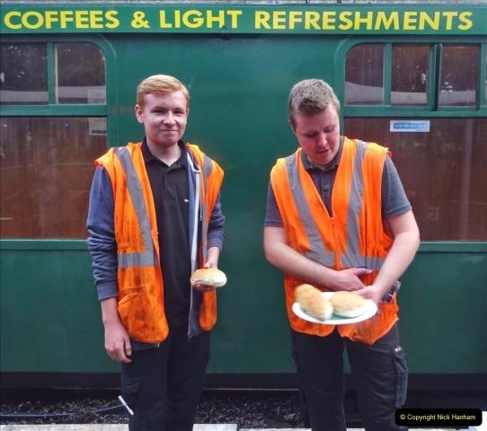 2021-09-23 SR Volunteers & Staff BBQ. (47) 047