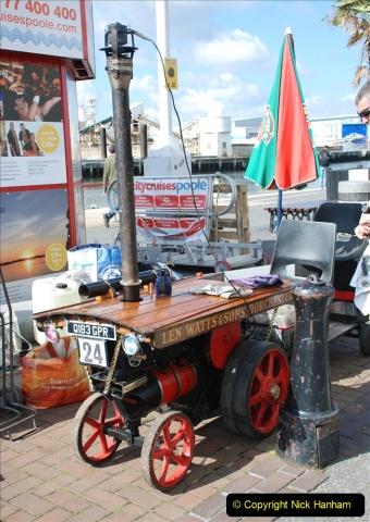 2019-05-11 A walk around Poole Quay and Mini Steam. (13)