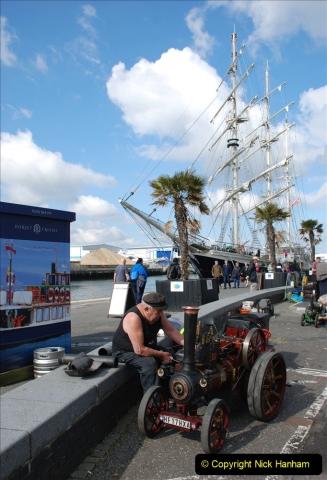 2019-05-11 A walk around Poole Quay and Mini Steam. (16)