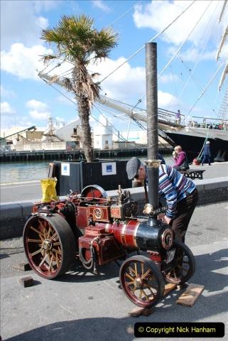 2019-05-11 A walk around Poole Quay and Mini Steam. (21)
