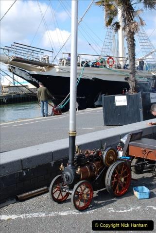 2019-05-11 A walk around Poole Quay and Mini Steam. (22)