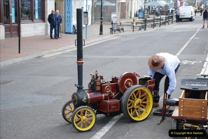 2019-05-11 A walk around Poole Quay and Mini Steam. (27)