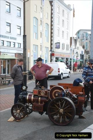 2019-05-11 A walk around Poole Quay and Mini Steam. (29)