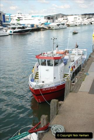 2019-05-11 A walk around Poole Quay and Mini Steam. (47)