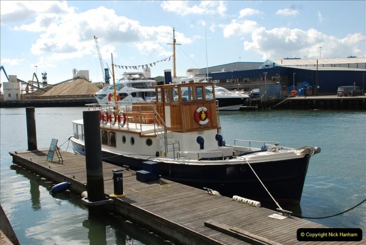 2019-05-11 A walk around Poole Quay and Mini Steam. (53)