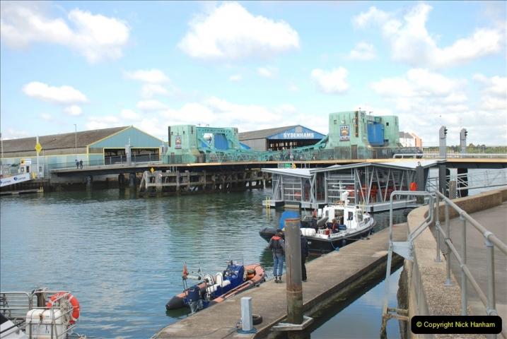 2019-05-11 A walk around Poole Quay and Mini Steam. (67)