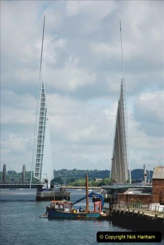 2019-05-11 A walk around Poole Quay and Mini Steam. (72)