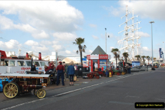 2019-05-11 A walk around Poole Quay and Mini Steam. (1)