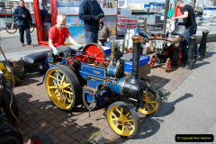 2019-05-11 A walk around Poole Quay and Mini Steam. (12)