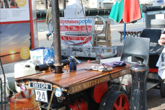 2019-05-11 A walk around Poole Quay and Mini Steam. (13)