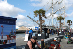 2019-05-11 A walk around Poole Quay and Mini Steam. (16)
