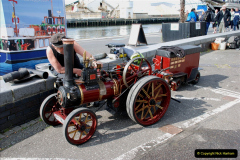 2019-05-11 A walk around Poole Quay and Mini Steam. (17)