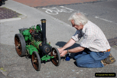 2019-05-11 A walk around Poole Quay and Mini Steam. (18)