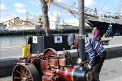 2019-05-11 A walk around Poole Quay and Mini Steam. (21)