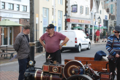 2019-05-11 A walk around Poole Quay and Mini Steam. (29)
