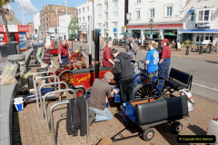 2019-05-11 A walk around Poole Quay and Mini Steam. (4)