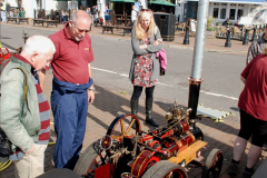 2019-05-11 A walk around Poole Quay and Mini Steam. (5)
